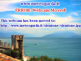 Webcam von http://www.meteogarda.it/cvg.htm
