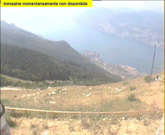 Webcam Montebaldo